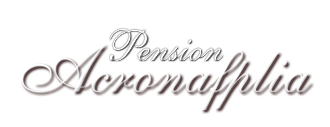 Pension Acronafplia B, D